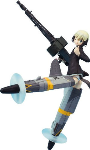 Image for Strike Witches 2 - Erica Hartmann - A.G.P. (Bandai)