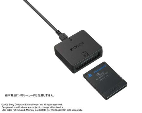 Image 2 for PS3 Memory Card Adapter