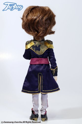 Image 2 for Pullip (Line) - TaeYang T-247 - Prince Ramiro - 1/6 - Starry Night Cinderella (Groove)