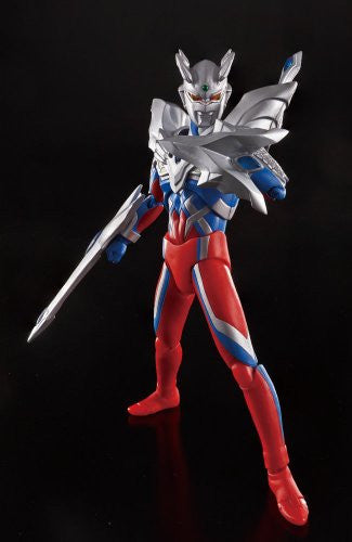Image 5 for Ultraman Zero THE MOVIE: Choukessen! Beriaru Ginga Teikoku - Ultimate Zero - Ultra-Act (Bandai)