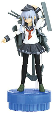 Image for Kantai Collection ~Kan Colle~ - Hibiki - Microman Arts #MA1014 (Takara Tomy A.R.T.S)
