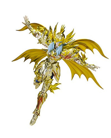 Image for Saint Seiya: Soul of Gold - Pisces Aphrodite - Myth Cloth EX (Bandai)