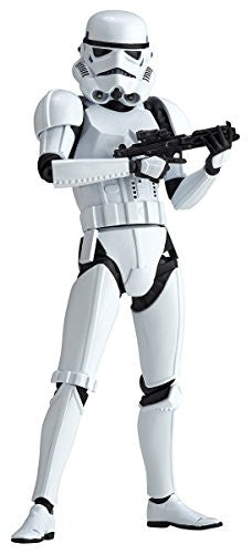 Image 1 for Star Wars - Stormtrooper - Revoltech - Star Wars: Revo No.002 (Kaiyodo)