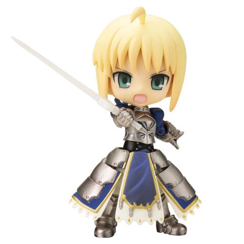 Image for Fate/Stay Night - Saber - Cu-Poche #4 (Kotobukiya)