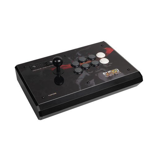 Image 1 for Super Street Fighter IV FightStick Tournament Edition S (black)