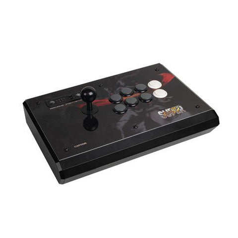 Image for Super Street Fighter IV FightStick Tournament Edition S (black)