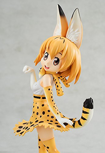 Kemono Friends - Serval - 1/7