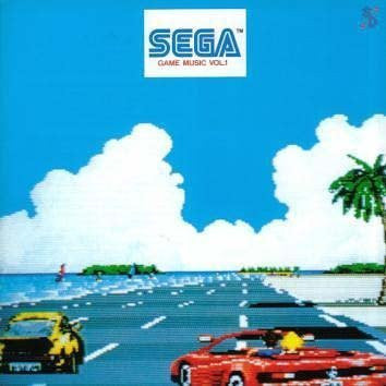 Image 1 for Sega Game Music Vol.1
