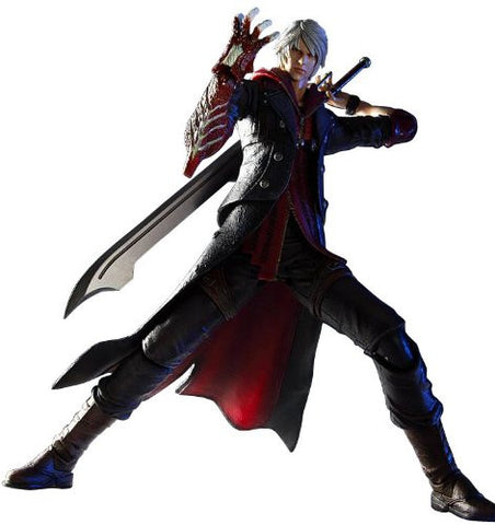 Image for Devil May Cry 4 - Nero - Play Arts Kai (Square Enix)