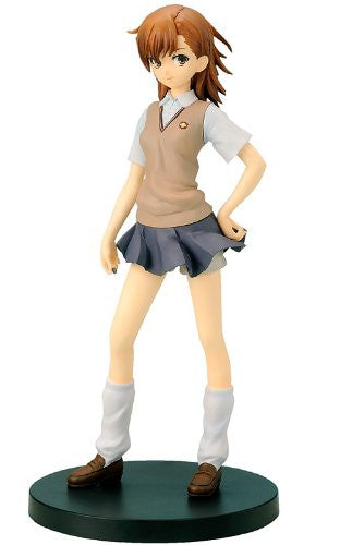 Image 1 for To Aru Majutsu no Index II - Misaka Mikoto - 1/8 (Penguin Parade)