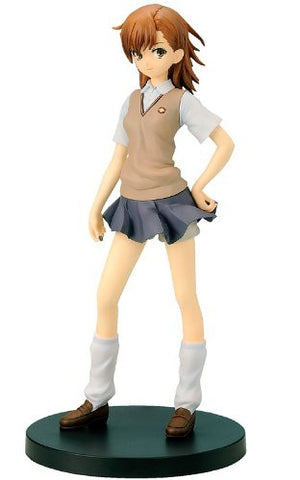 Image for To Aru Majutsu no Index II - Misaka Mikoto - 1/8 (Penguin Parade)