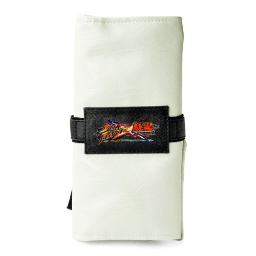 Image 2 for Street Fighter x Tekken Character Case Ryu Version (White)