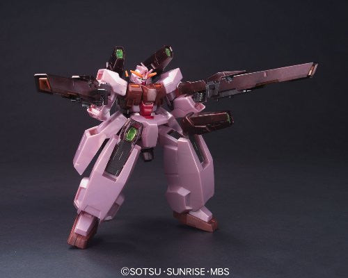 Image 1 for Kidou Senshi Gundam 00 - GN-008 Seravee Gundam - HG00 #58 - 1/144 - Trans-Am Mode, Gloss Injection Ver. (Bandai)