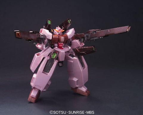 Image for Kidou Senshi Gundam 00 - GN-008 Seravee Gundam - HG00 #58 - 1/144 - Trans-Am Mode, Gloss Injection Ver. (Bandai)