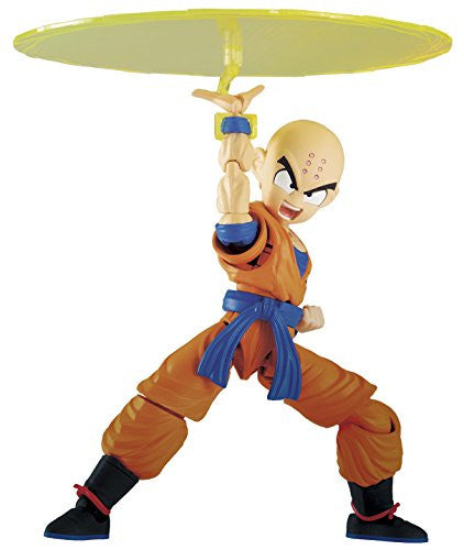 Image 1 for Dragon Ball Z - Kuririn - Figure-rise Standard