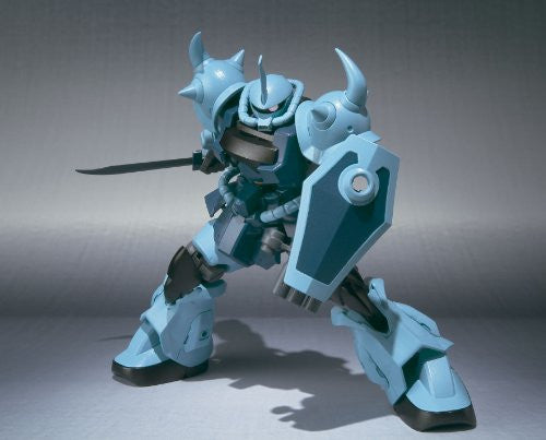 Image 5 for Kidou Senshi Gundam: Dai 08 MS Shotai - MS-07B-3 Gouf Custom - Robot Damashii - <Side MS> (Bandai)