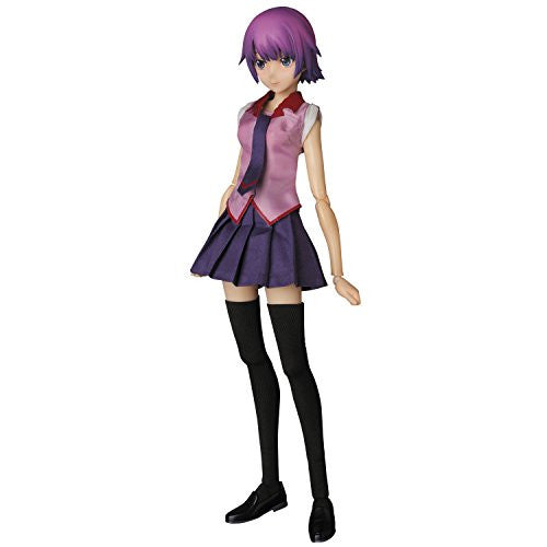 Image 8 for Bakemonogatari - Senjougahara Hitagi - Real Action Heroes No.730 - 1/6 (Medicom Toy)