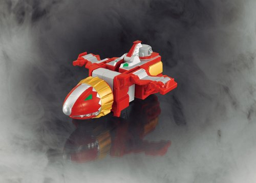 Image 6 for Tensou Sentai Goseiger - Tensou Gattai Gosei Ground - DX - Gosei Header Series (Bandai)