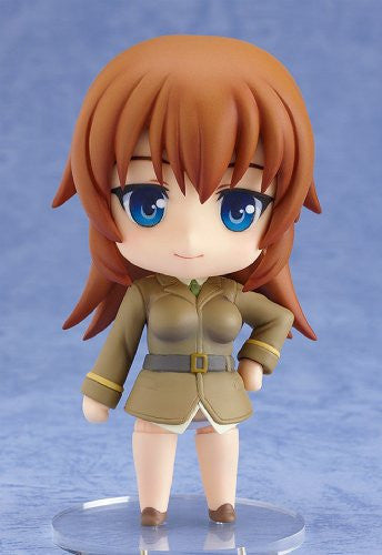 Image 3 for Strike Witches - Charlotte E Yeager - Nendoroid - 205 (Good Smile Company, Phat Company)