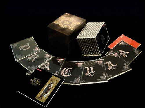 Image 1 for Akumajo Dracula Best Music Collections BOX