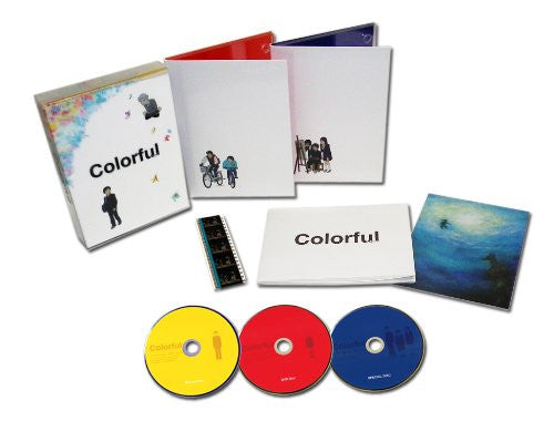 Image 1 for Colorful [Blu-ray+DVD Limited Edition]