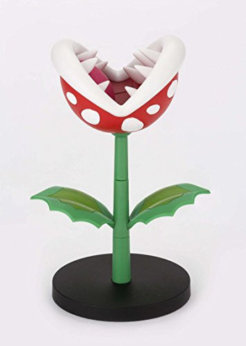 Image 3 for Super Mario Brothers - Met - Pakkun Flower - S.H.Figuarts - S.H.Figuarts Playset - Diorama Play Set C - C (Bandai)