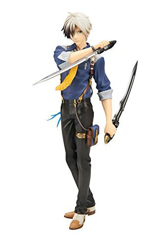 Image 1 for Tales of Xillia 2 - Ludger Will Kresnik - ALTAiR - 1/8 (Alter)