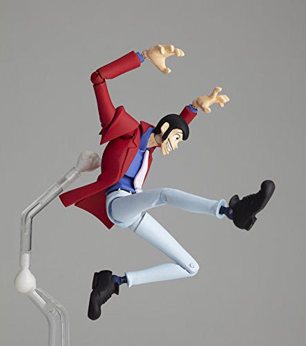 Image 8 for Lupin III - Lupin the 3rd - Legacy of Revoltech LR-025 - Revoltech No.097 (Kaiyodo)