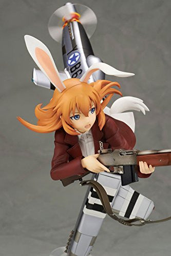 Image 2 for Strike Witches 2 - Charlotte E Yeager - 1/8 - Ver.2 (Alter)