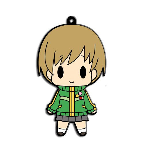 Image 8 for Persona 4 the Ultimate in Mayonaka Arena Rubber Strap Collection Vol.1