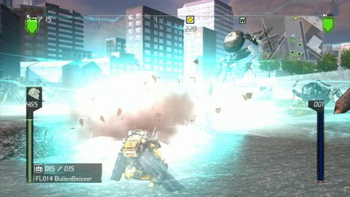 Image 9 for Earth Defense Force: Insect Armageddon