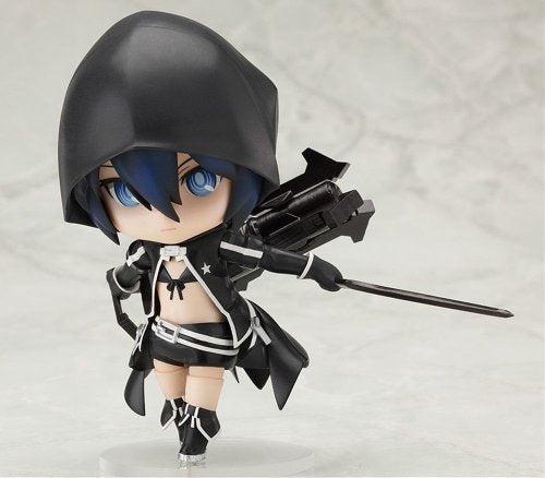 Image 5 for Black ★ Rock Shooter - Nendoroid #246 - TV Animation ver. (Good Smile Company)