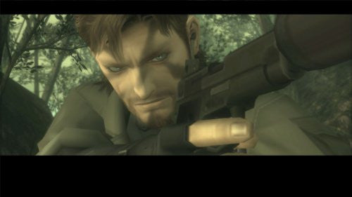 Image 4 for Metal Gear Solid HD Edition