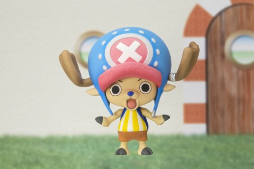 Image 2 for One Piece - Tony Tony Chopper - Chibi-Arts (Bandai)