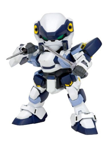 Image 9 for Full Metal Panic! The Second Raid - ARX-7 Arbalest - D-Style (Kotobukiya)
