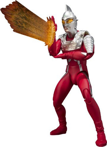 Image for Ultraseven - Ultra-Act - Renewal ver. (Bandai)