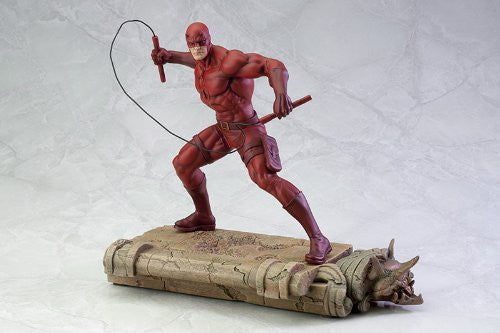 Image 6 for Daredevil - Fine Art Statue - 1/6 (Kotobukiya)