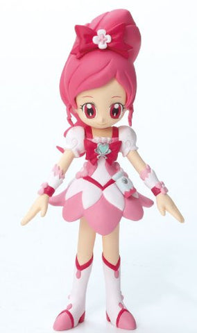 Image for Heartcatch Precure! - Cure Blossom - Cure Doll (Bandai)