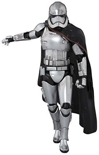 Image 1 for Star Wars - Star Wars: The Force Awakens - Captain Phasma - S.H.Figuarts (Bandai)