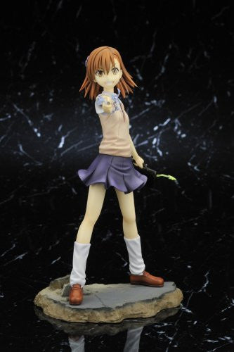 Image 2 for To Aru Majutsu no Index - Misaka Mikoto - 1/8 (Kotobukiya)
