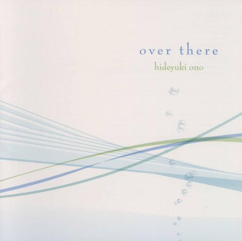 Image for over there - hideyuki ono