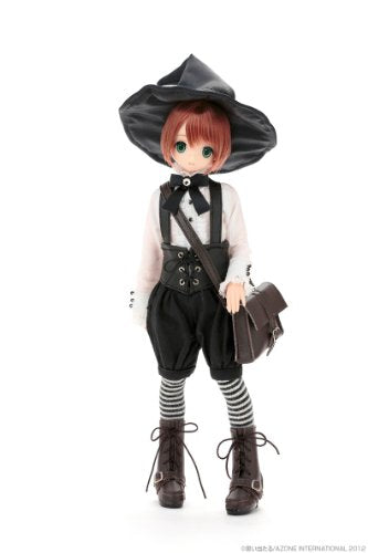 Image 6 for Yuuta - Ex☆Cute Family - PureNeemo - 1/6 - Magic Boy of Moonlight (Azone)