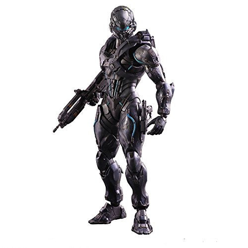Image 1 for Halo 5: Guardians - Spartan Locke - Play Arts Kai (Square Enix)