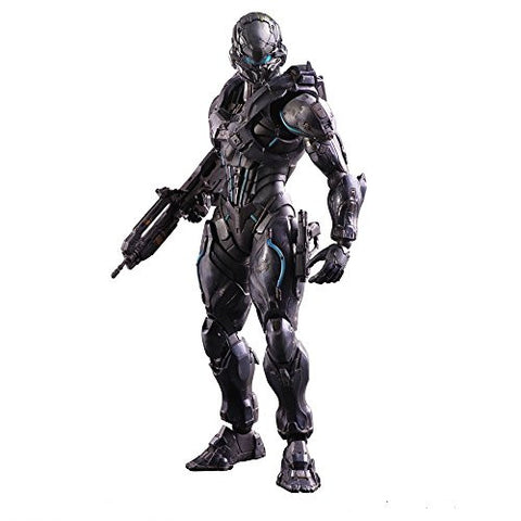 Image for Halo 5: Guardians - Spartan Locke - Play Arts Kai (Square Enix)