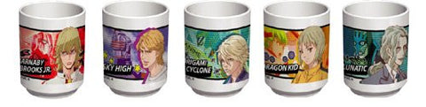 Tiger & Bunny - Tea Cup - Mini Set (Plex)