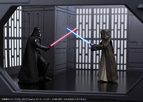 Star Wars: Episode IV – A New Hope - Darth Vader - S.H.Figuarts - A new Hope (Bandai)