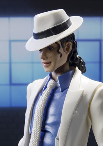 Image 6 for Michael Jackson - S.H.Figuarts - Smooth Criminal (Bandai)