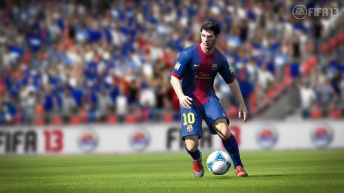 Image 3 for FIFA 13: World Class Soccer (EA Super Hits)