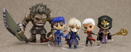 Image 2 for Fate/Stay Night - Berserker - Nendoroid - Nendoroid Petit: Fate/Stay Night Extension Set (Good Smile Company)