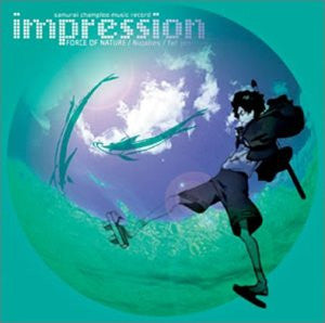 Image 1 for samurai champloo music record: impression